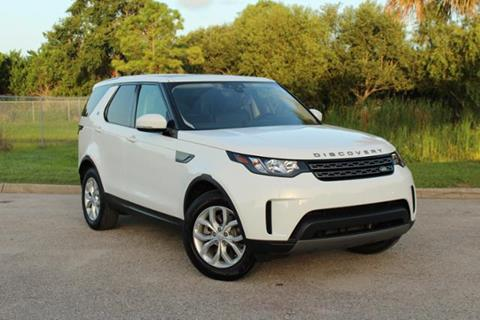 2017 Land Rover Discovery for sale in Sarasota, FL