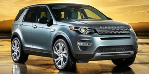 2018 Land Rover Discovery Sport for sale in Sarasota, FL