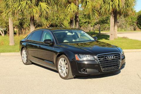 Audi A For Sale In Sarasota FL Carsforsalecom - Audi sarasota