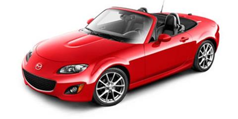 2012 Mazda MX 5 Miata For Sale In Sarasota, FL