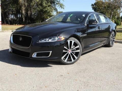 2019 Jaguar XJL for sale in Sarasota, FL