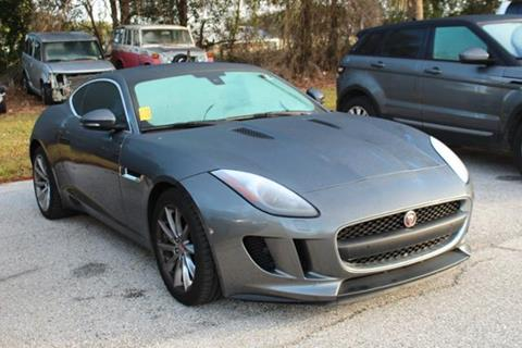 2016 Jaguar F-TYPE for sale in Sarasota, FL