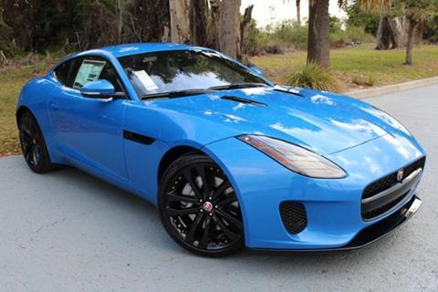 2020 Jaguar F-TYPE for sale in Sarasota, FL