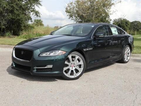 2019 Jaguar XJ for sale in Sarasota, FL
