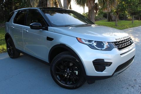 2019 Land Rover Discovery Sport for sale in Sarasota, FL