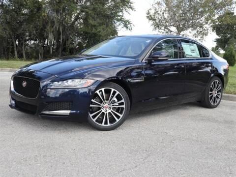2020 Jaguar XF for sale in Sarasota, FL