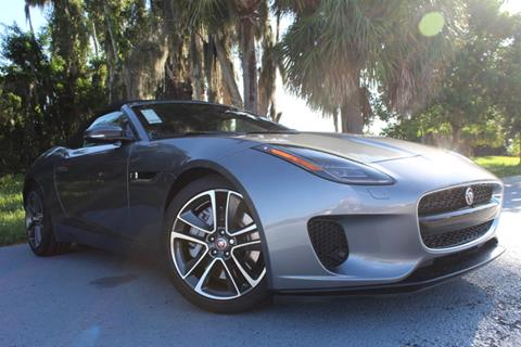 2020 Jaguar F-TYPE for sale in Sarasota, FL