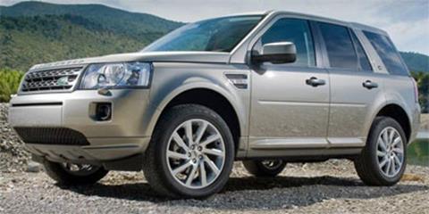 2012 Land Rover LR2 for sale in Sarasota, FL