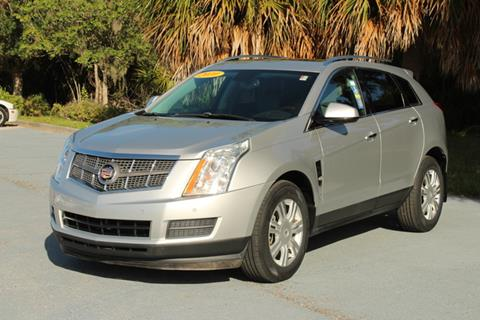 2010 Cadillac SRX for sale in Sarasota, FL