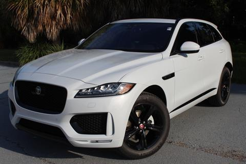 2020 Jaguar F-PACE for sale in Sarasota, FL