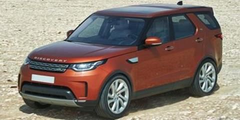 2020 Land Rover Discovery for sale in Sarasota, FL