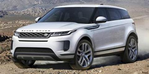 2020 Land Rover Range Rover Evoque for sale in Sarasota, FL