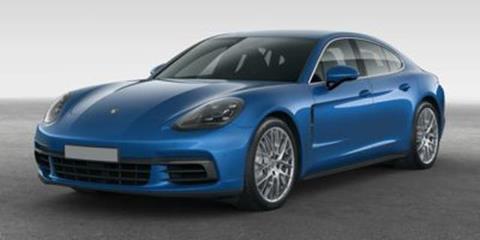 2018 Porsche Panamera for sale in Sarasota, FL