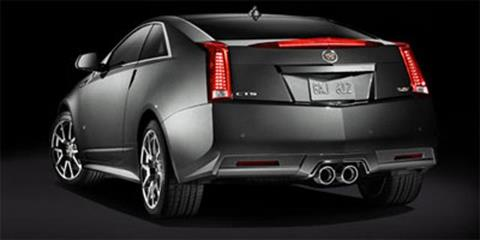 2011 Cadillac CTS-V for sale in Sarasota, FL