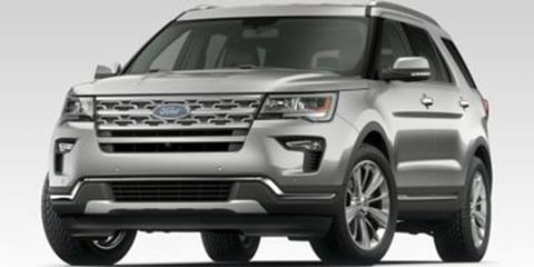 2019 Ford Explorer for sale in Sarasota, FL