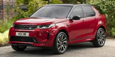2020 Land Rover Discovery Sport for sale in Sarasota, FL