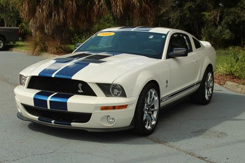 2008 Ford Shelby GT500 for sale in Sarasota, FL