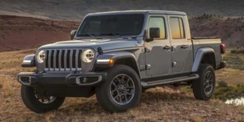 2020 Jeep Gladiator for sale in Sarasota, FL