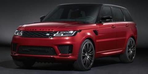 2020 Land Rover Range Rover Sport for sale in Sarasota, FL