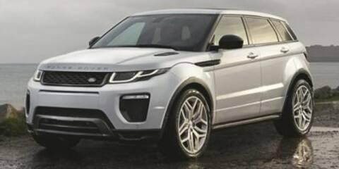 2016 Land Rover Range Rover Evoque HSE for sale at Wilde Jaguar of Sarasota in Sarasota FL