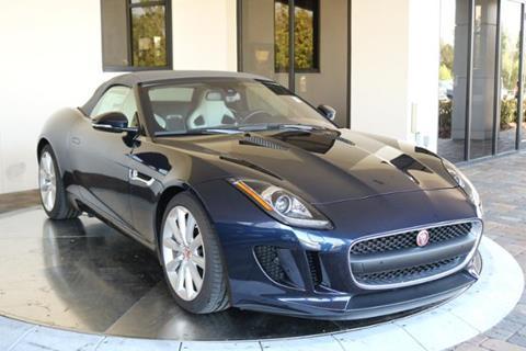 2017 Jaguar F-TYPE for sale in Sarasota, FL