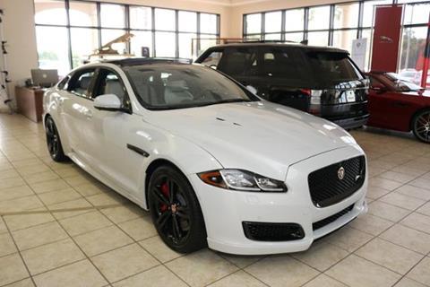 2017 Jaguar XJR for sale in Sarasota, FL