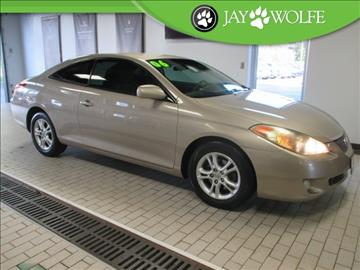 2006 Toyota Camry Solara for sale in Springfield, MO