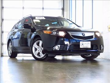 2012 Acura TSX Sport Wagon for sale in Springfield, MO