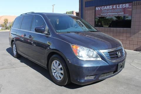 2009 Honda Odyssey for sale in Las Vegas, NV