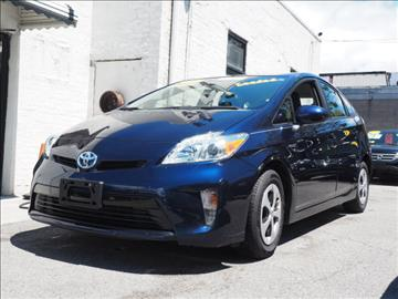 2014 Toyota Prius for sale in Flushing, NY