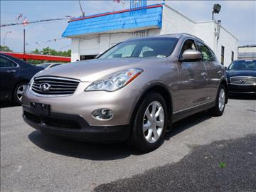 2010 Infiniti EX35 for sale in Flushing, NY