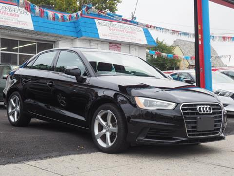 2016 Audi A3 for sale in Flushing, NY