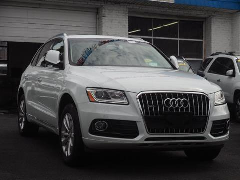 2016 Audi Q5 for sale in Flushing, NY