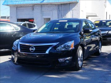 2014 Nissan Altima for sale in Flushing, NY