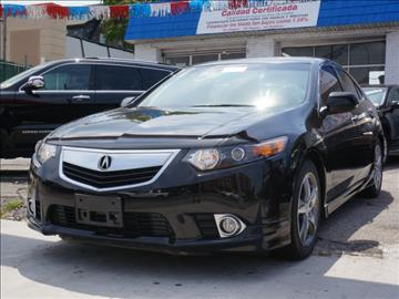 2013 Acura TSX for sale in Flushing, NY