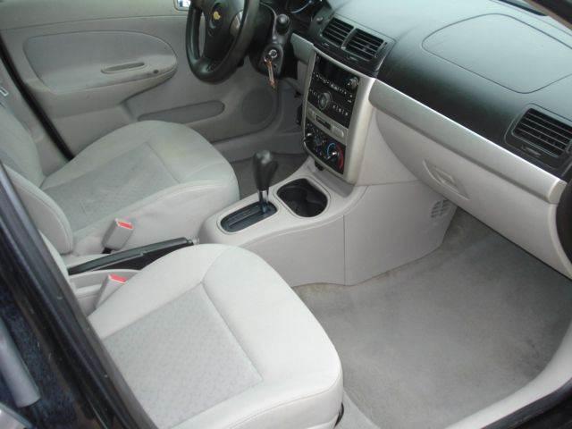 2010 Chevrolet Cobalt for sale at Roadrunner Auto Sales in Bryan TX