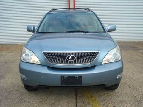 2004 Lexus RX 330 for sale at Roadrunner Auto Sales in Bryan TX