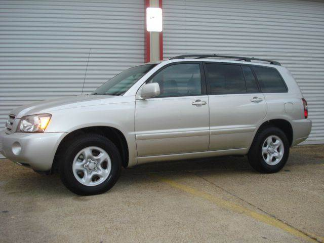2007 Toyota Highlander for sale at Roadrunner Auto Sales in Bryan TX