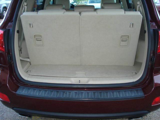2007 Hyundai Santa Fe for sale at Roadrunner Auto Sales in Bryan TX
