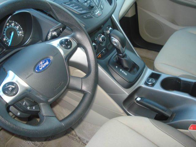 2015 Ford Escape for sale at Roadrunner Auto Sales in Bryan TX