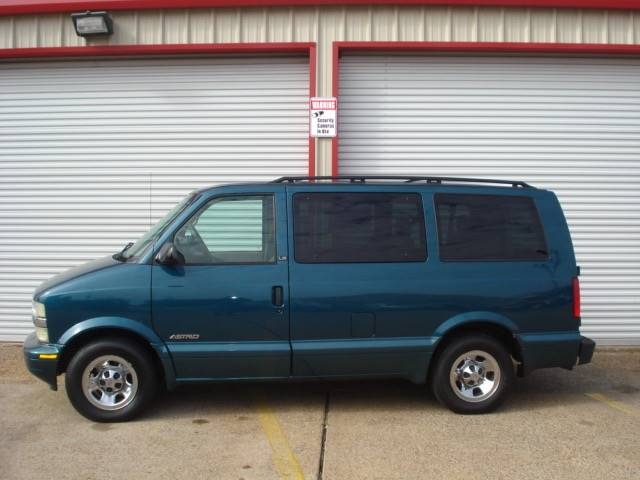 2002 Chevrolet Astro for sale at Roadrunner Auto Sales in Bryan TX
