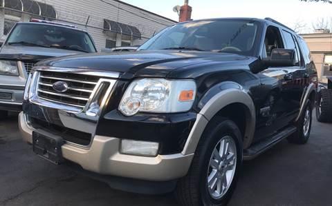 SUV For Sale in Ridgewood, NY - Cypress Motors of Ridgewood
