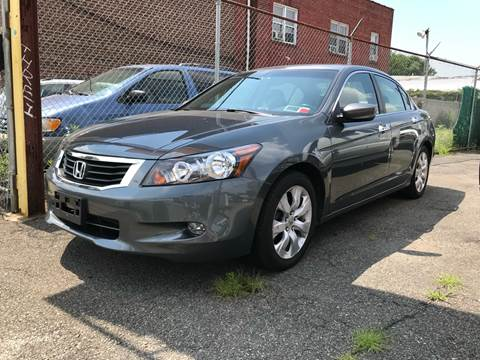 2010 Honda Accord for sale in Ridgewood, NY