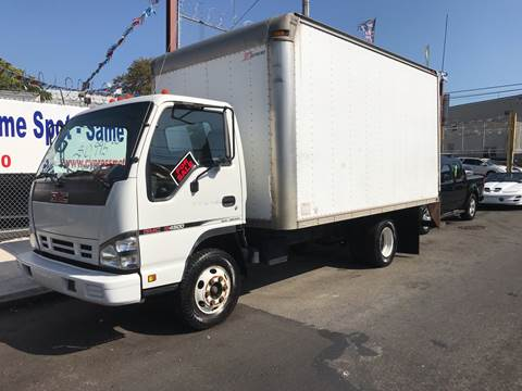2007 GMC W4500 for sale in Ridgewood, NY