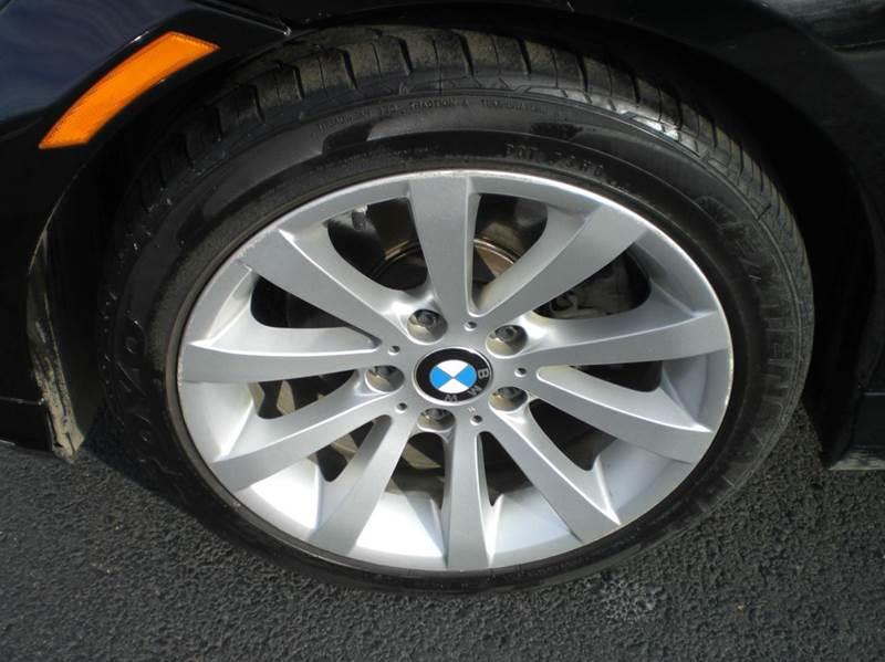 2011 BMW 3 Series 328i 4dr Sedan SULEV - Hominy OK