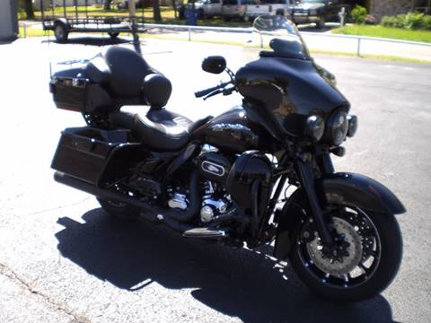 2010 Harley-Davidson Ultra Classic Electra Glide