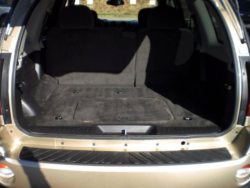 2006 GMC Envoy SLE 4dr SUV 4WD - Hominy OK