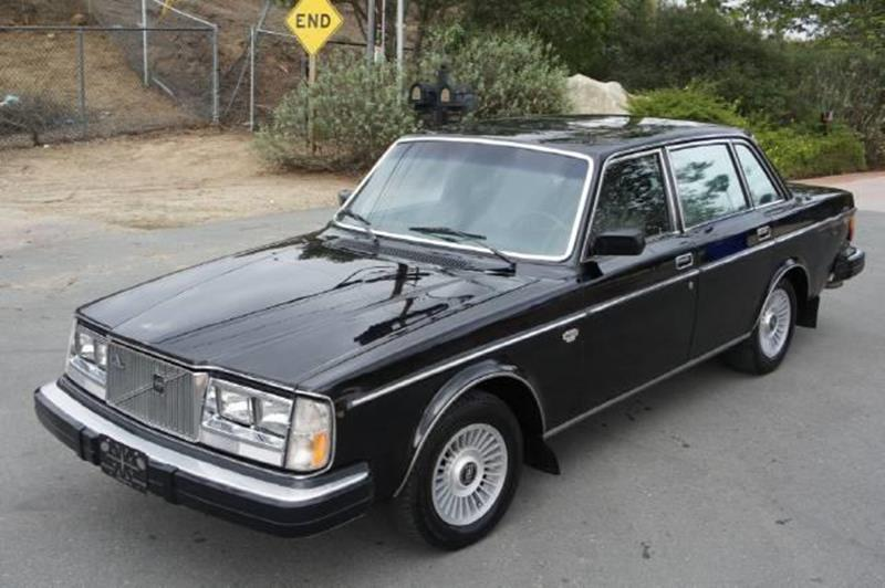 1979 Volvo 240 264 GLE In El Cajon CA - 1 Owner Car Guy