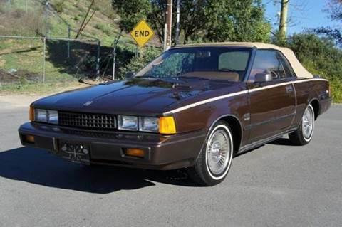 1983 Nissan 200SX for sale at 1 Owner Car Guy in Stevensville MT