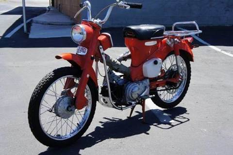 1964 Honda 90 for sale at 1 Owner Car Guy in Stevensville MT
